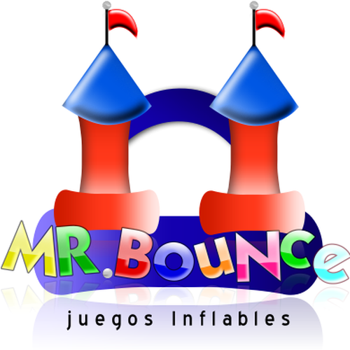 Juegos Inflables Mr. Bounce